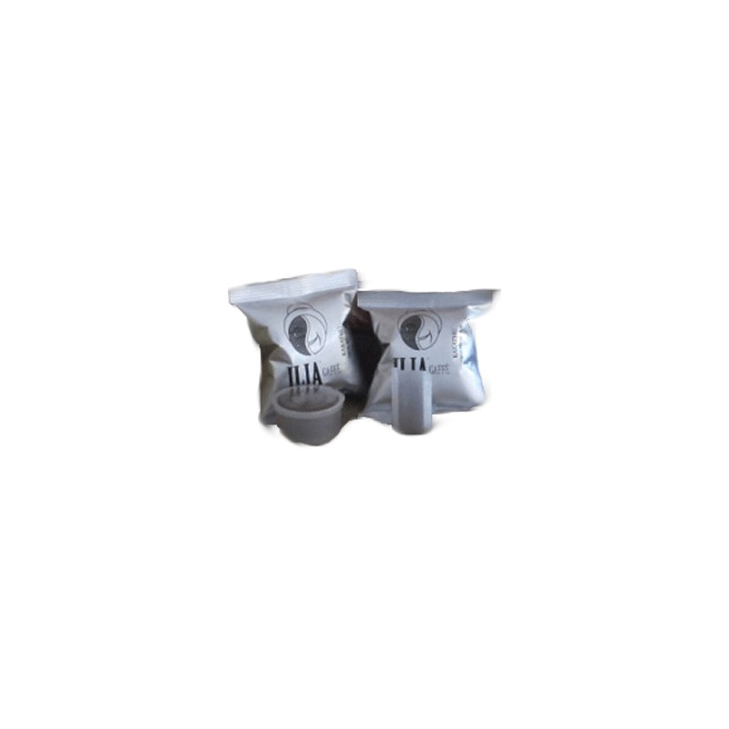 Capsule compatibili Espresso Point Lavazza Kiaccej ilia 100 pz