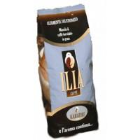 caffè ilia in grani confezione da  1kg