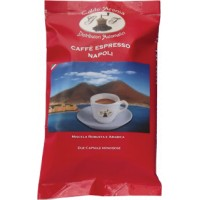 caffè Napoli  100 Capsule lavazza point caldo aroma