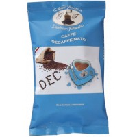 50 Capsule espresso Point decaffeinato compatibili