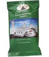 Caffè Torino 50 Capsule espresso point compatibili caldo aroma