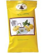 Tè al Limone  Conf 50 Capsule compatibili lavazza