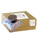 Capsula Caffè espresso 100% Arabica compatibile Nespresso 100 capsule