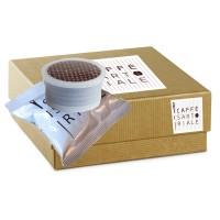 Capsula Caffè Arabica 100 per cento compatibile Lavazza 100pz crt
