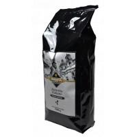 Caffè in Grani Ristretto Italiano Nero Piazza Navona confezione da 1 kg di  BaristaItaliano