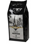 Caffè macinato ristretto Italiano Piazza Navona confezione da 250 gr di BaristaItaliano