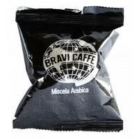 Capsule caffè 100 % Arabica compatibili Nespresso