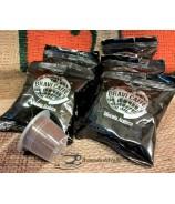 capsule caffè 100 percento Arabica compatibili Nespresso