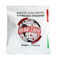 Cialde caffè 100% arabica ESE 44 millimetri