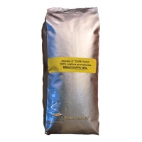 caffè verde crudo 100% Arabica macinato