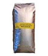 caffè verde crudo 100 percento Arabica macinato
