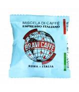 Cialde caffè decaffeinato ese 44 millimetri