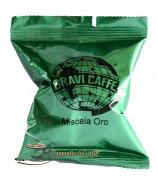 kit di assaggio caffè in capsule compatibili Nespresso 60 pz