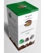 caffè in capsule compatibili Nespresso Hawaiimoka Miscela classica