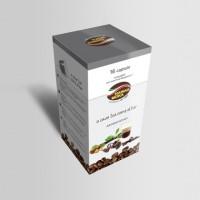 Capsule Nespresso compatibili gusto di cioccolato