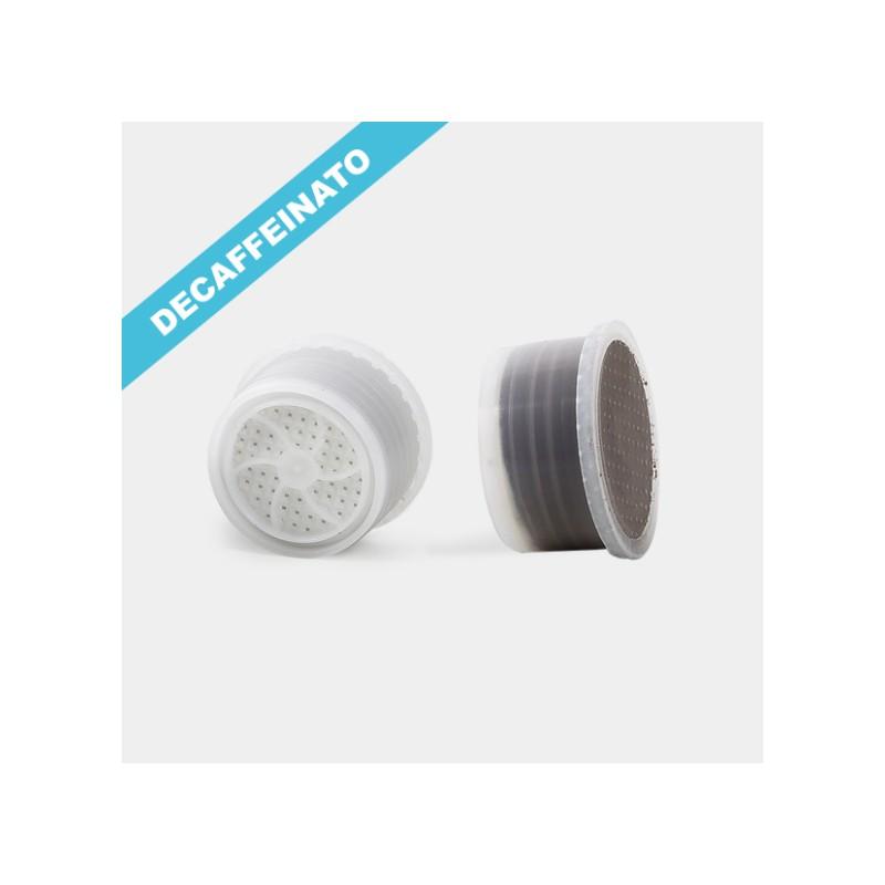 capsule Decaffeinato da 7gr compatibili Lavazza espresso point