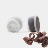 50 capsule gusto cioccolato Lavazza espresso point