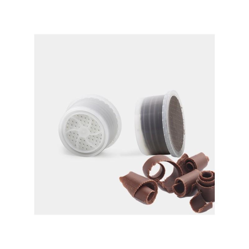 capsule gusto cioccolato Lavazza espresso point