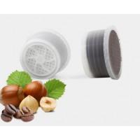 capsule gusto nocciola Lavazza espresso point