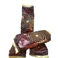 Miscela caffè Robusta e Arabica in grani Famiglia Maya 1 kg