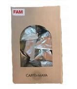 Capsule Bar Famiglia compatibili Nespresso caffè Maya