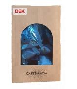 Capsule decaffeinate compatibili Lavazza Maya
