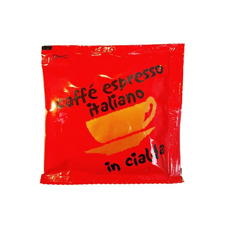Espresso Italiano in cialde ese 44 e 38