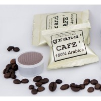 100 Arabica Lavazza point compatibili in capsule