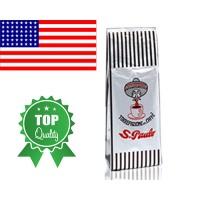 Caffè americano San Paulo  macinato 50 robusta 50 arabica