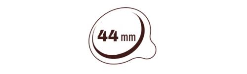 Cialde 44 mm