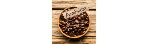 100 per cento Arabica in grani