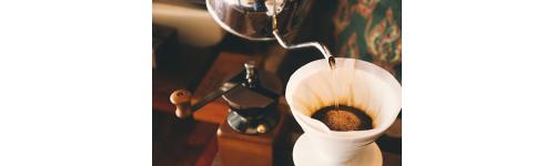 Accessori caffe filtro-americano