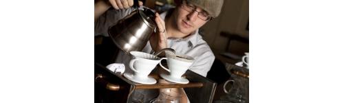 Macchine caffè Americano-Filtro-Syphon
