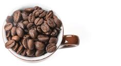 vendita caffè in grani