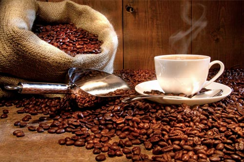 caffè in grani vendita
