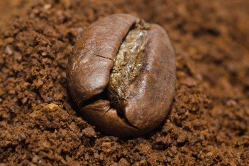 caffè macinato italiano