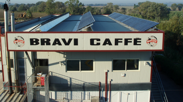 caffè Bravi
