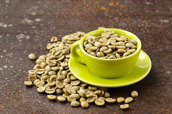 dove acquistare la pulizia del caffè verde