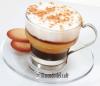 La ricetta caffè noisette