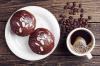 Come preparare la ricetta del Muffin al caffè e cioccolato bianco