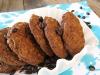 La ricetta dei biscotti al caffè da preparare con il Bimby