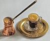 Caffè Turco: Storia, preparazione e ricetta turca