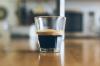 Il caffè amaro: genuino e salutare