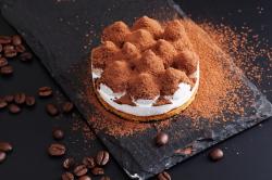 Mascarpone al caffè