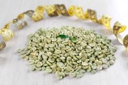 Hai mai provato ad usare il caffè verde per dimagrire?